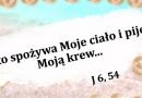 25 perła: Kto spożywa Moje ciało i pije Moją krew…
