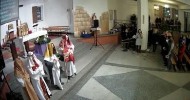 Ostatnie spotkanie z Prorokiem