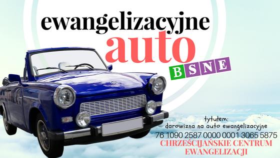 Ewangelizacyjne auto