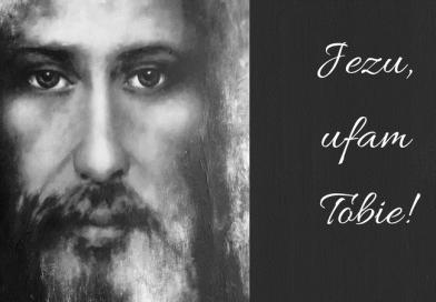 Jezu, ufam Tobie!