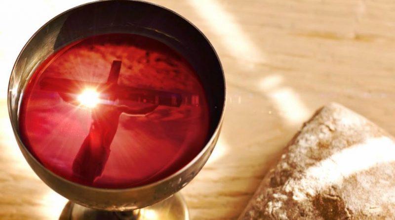 Droga do Eucharystii to… Ty!