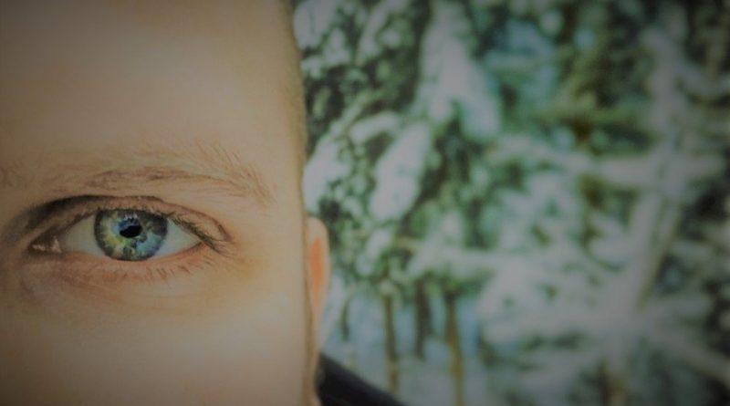 Rzut oka na moje wnętrze.